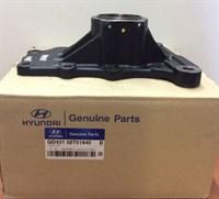Задняя крышка КПП Hyundai HD65 HD78 D4DD