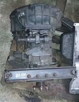 Б/У КПП HD78 D4GA 430007L001