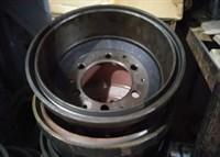 Тормозной барабан HD78 Хендай Богдан 110 мм., 6 шпилек