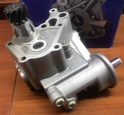Маслонасос HD65 HD72 двигатель D4AL 26100-41700 - фото 4493