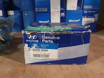 Вискомуфта привода вентилятора HYUNDAI HD78 - фото 4614