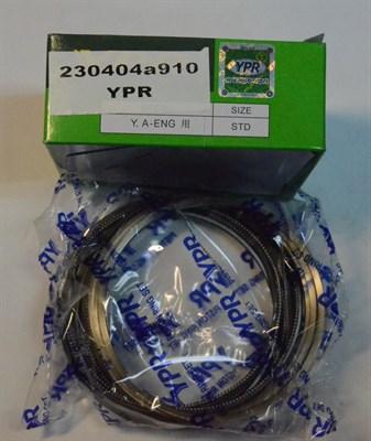 Кольца поршневые D4CB Porter 2 YPR - фото 4665
