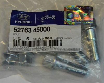 Болты крепления ступицы HD65 HD72 HD78 County - фото 4760