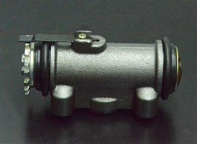 Тормозной цилиндр заднего колеса левый Hyundai - фото 4887
