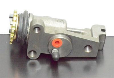 Тормозной цилиндр переднего колеса левый Hyundai - фото 4923