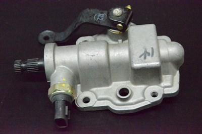 Механизм переключения КПП Hyundai HD78 HD72 HD65 - фото 5055