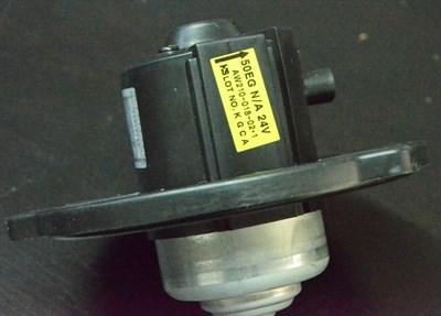 5225 руб Мотор отопителя салона Hyundai - фото 5064