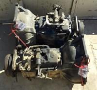 Б/У КПП Hyundai D4AL 43050-5H211 430505H211