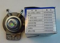 Крышка HYUNDAI Porter фильтра топливного в сборе DYF