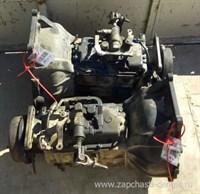 КПП HD72 с двигателем D4AL