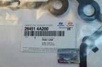 264514A200 Hyundai Прокладка корпуса масляного фильтра