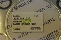 Прокладки ГБЦ HD65 HD72 HD78 County 22311-41010