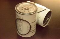 Топливные фильтры D4DD D4GA
